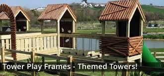 Image result for fortress playground climbing frame for wheelchair disabled children