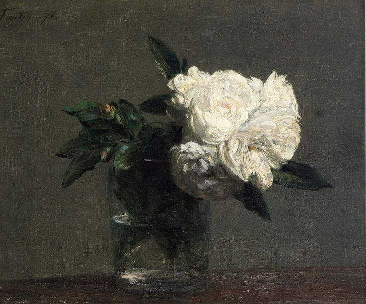 A Studio in the Batignolles (Homage to Manet) - Henri Fantin-Latour - WikiPaintings.org