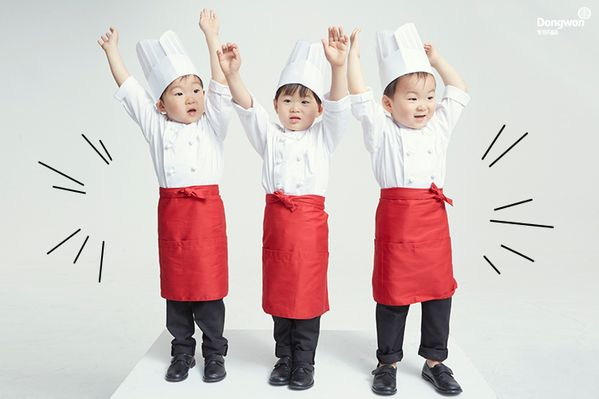 Dahanie Mingukie Manse chef