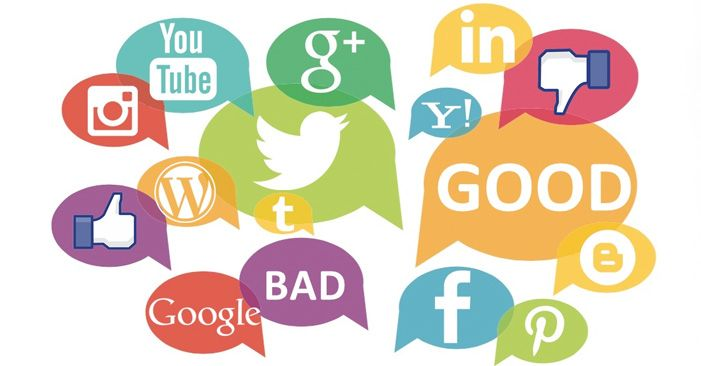 """¿Qué es la reputación online?, La #reputaciónonline es el reflejo del prestigio o estima de una persona o marca en Internet. A diferencia de la marca, que se puede generar a través de medios publicitarios, la reputación no está bajo el control absoluto del sujeto o la organización, sino que la """"fabrican"""","""