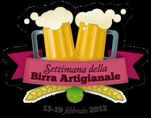 Craft beer week, 13-19 of February 2012