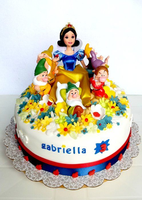 117 best kids cakes by other decorators images on Pinterest