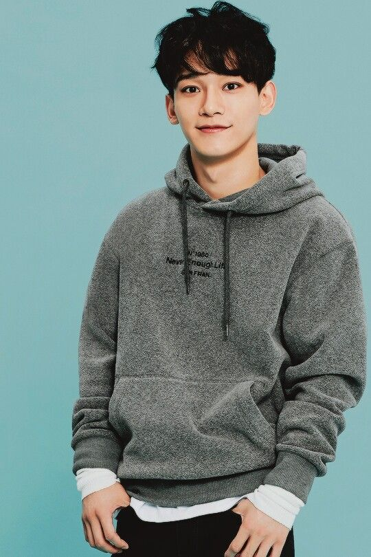Oh how much I love you Chenny Chen Chen #Chen #EXO #Jongdae