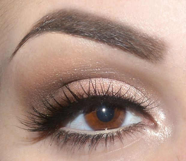 Trucco semplice ed elegante – #semplice #elegante #elegante #makeup #e