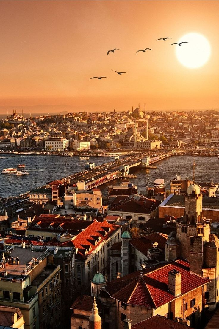 Istanbul, Turkey www.edestinos.com.br