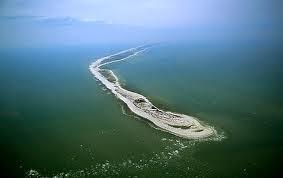 Horn Island, MS