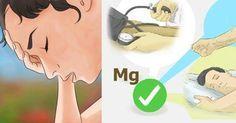 Los signos de deficiencia de magnesio pueden ser: Energía baja, fatiga, debilidad, confusión, nerviosismo, ansiedad, mala digestión, desequilibrios hormonales, incapacidad para dormir y más. Estos son 15 alimentos ricos en magnesio que no deben faltar en tu dieta.--->>>