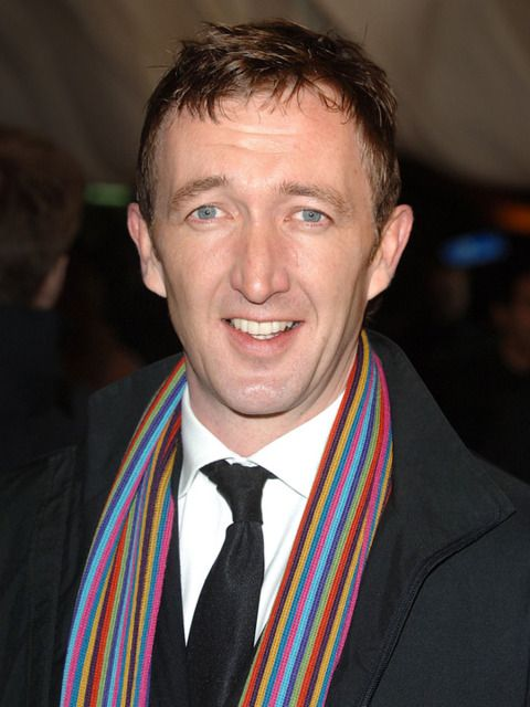 Ralph Ineson is the actor who portrayed Amycus Carrow in the film adaptations of Harry Potter and the Half-Blood Prince, and of Harry Potter and the Deathly Hallows, Part 1 and Part 2