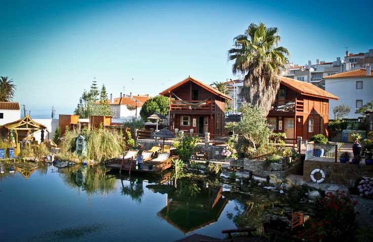 Our Eco resort
