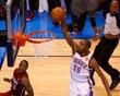 Kevin Durant flying High !!!!Fly High, Durant Photos, Photos Gallery, Oklahoma City, Oklahoma Cities, Favorite Players, Kevin Durant, Durant Fly, Miami Heat