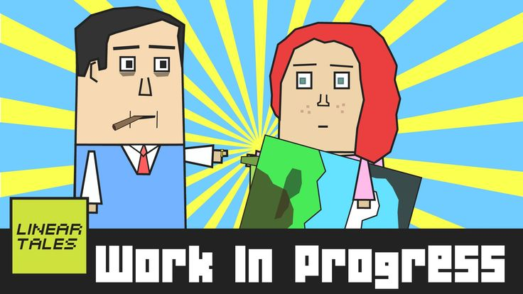 In this episode... Natalie and Tom discover the magical world... of work.