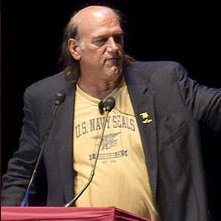 Despicable: Cockroach Jesse Ventura suing wife of slain SEAL Chris Kyle