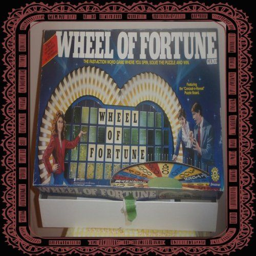 My kids like playing Wheel of Fortune. This one is a bit dated so some of the phrases are unfamiliar to my kids, however, I find it worthwhile for them to play this one since they are learning about sayings that are new to them. Never know when those sayings will come up in their life. This game is perfect for the classroom or family game night.