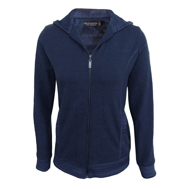 Martha Jacket / It will keep you warm and comfortable all year round.