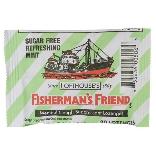 With demand for sugar free products on the rise, 1991 was the year our Sugar Free Mint Flavor Lozenges were introduced. The new recipe proved a huge success.Ing