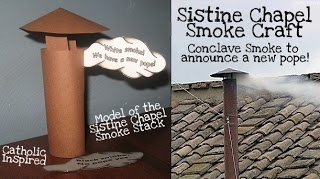 Conclave Smoke Craft (scroll down to this)
