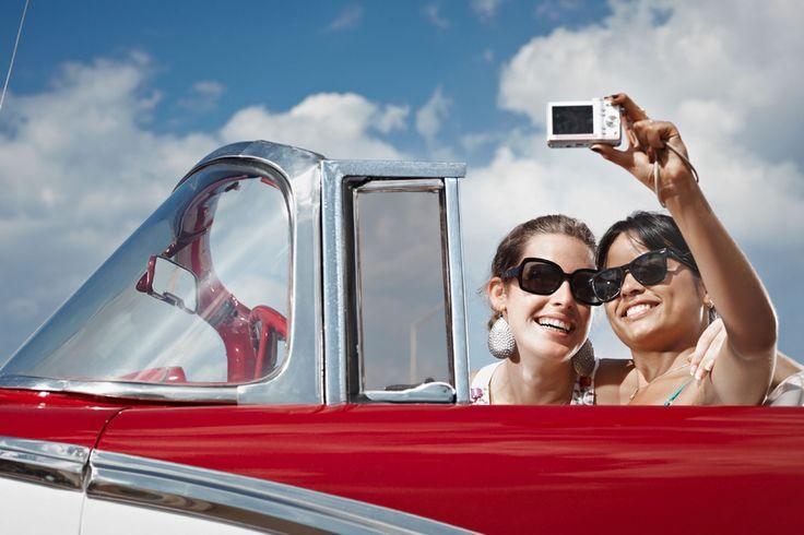 Опубликованы данные исследования о поведении молодых европейских водителей за рулем. Социальные сети становятся новой угрозой безопасности движения.