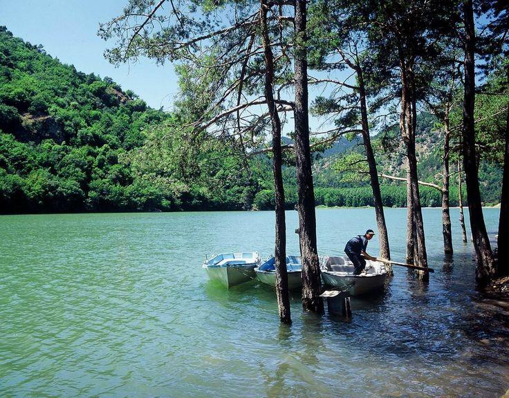 Amasya Resimleri Amasya-Borabay Gölü