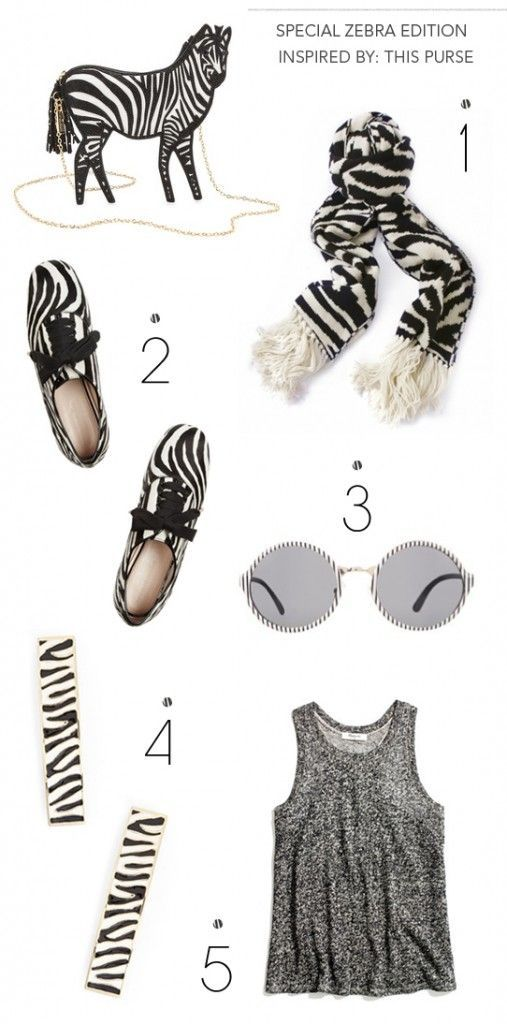 Are you in for a little zebra print? It's on trend + we've got the product to fill your pattern needs. #burtonandburton #animalprint