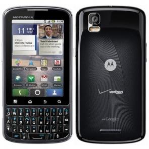 Motorola Pro Black