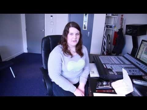 Julia's Sound Post Production Internship