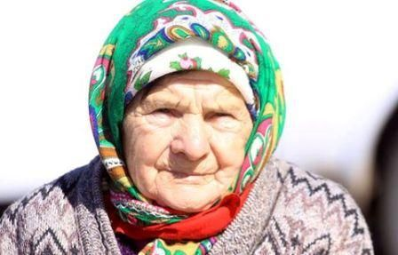 This is Galina granny, she is home-made baker and jam  master! Dear friends! 25 days left to mobilize amount of money for our elderlies house. Please, support us!