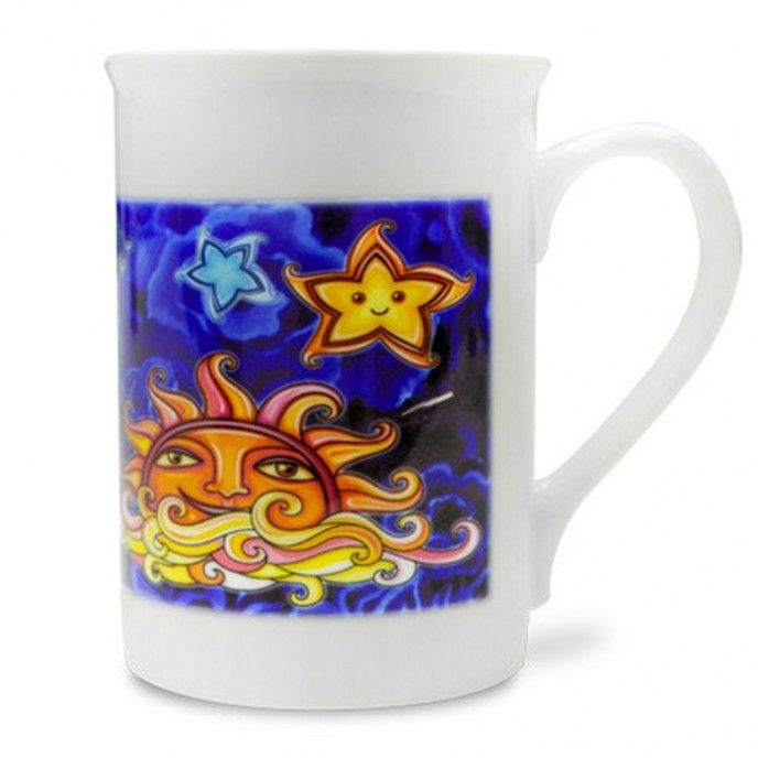 Check out this eye catching Photomug with exciting colours for just £9.95 sold at Wrappz.