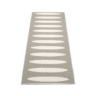 The carpet Ella comes in three great colors and is perfect as a beautiful interior decorationdetail in the living room or in the bedroom!