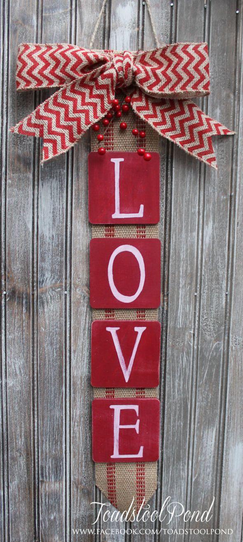 Классные творческие идеи ко Дню Влюбленных