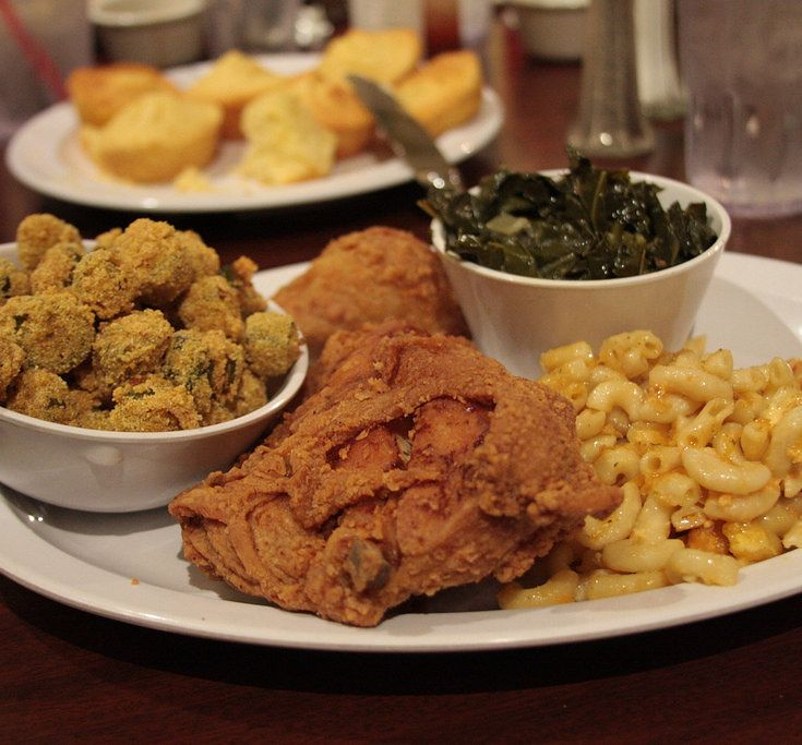 19 Classic Soul Food Dishes Worth Passing On To Your Kids
