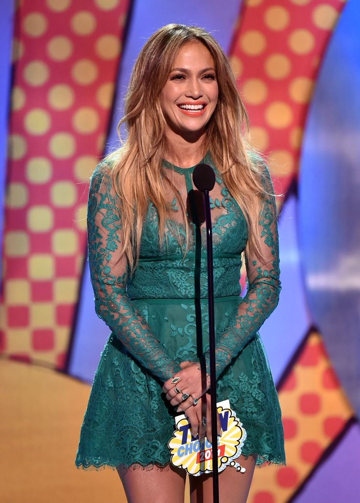 Your Teen pictures of jlo for