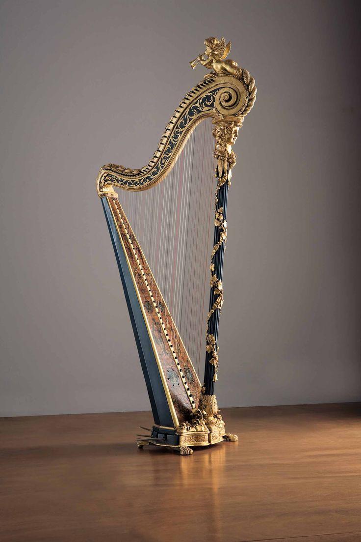 228 best heavenly harps images on pinterest