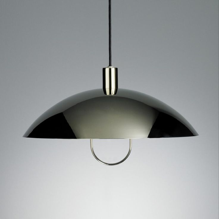 Marianne Brandt Pendulum Light