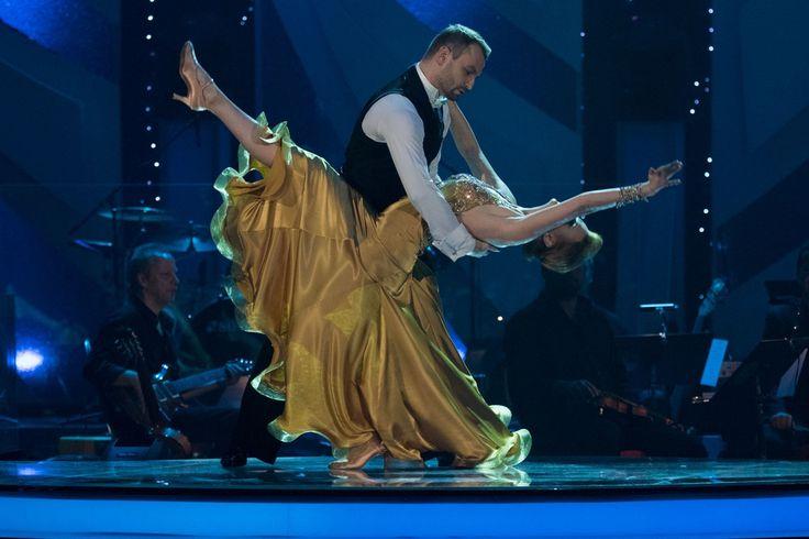 Taneční páry: Jitka Schneiderová & Marek Dědík — StarDance VII — Česká televize