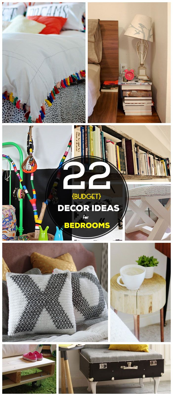 26 best bedroom decor ideas images on pinterest | bedroom ideas