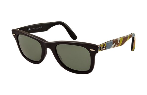cheap ray ban usa  ban rb2140 black, green lenses