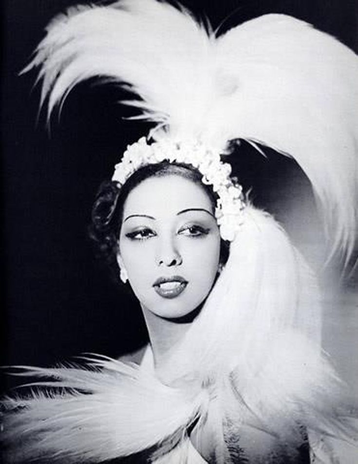 dorthy dandrigde in feather headpiece - Yahoo Image Search Results