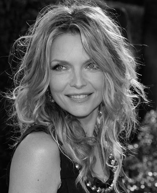 Michelle Pfeiffer has changed her hair a lot over the years, but she usually manages to look excruciatingly delicious. Happy birthday, Miche...