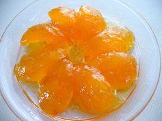 H μυστική συνταγή της Βέφας για γλυκό κουταλιού πορτοκάλι και το νέο της βιβλίο! | Γόβα Στιλέτο