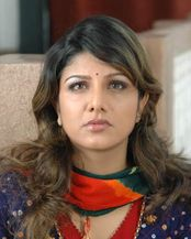 Actress rambha in financial problem?
