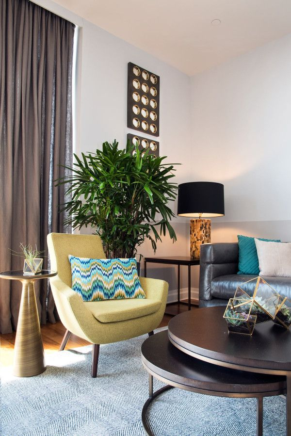 The Art Of Tranquility In Modern City Design