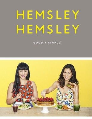 Good + Simple by Melissa & Jasmine Hemsley. Good + Simple celebrates the pleasure of delicious food that is simple to make, a joy to share and just so happens to be good for you. Jasmine and Melissa Hemsley's principles of healthy home cooking built around gut health, whole foods and affordable ingredients show how tasty and achievable eating well can be.