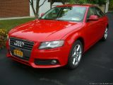 Look at this beautiful 2009 Audi A4! Sexy, sleek an fast, this is the kind of car you could see yourself in for the fast coming nice weather. Beautiful in and out. Showroom condition.  Hurry and get your bid in before it's gone.  Located in Thornwood, NY
