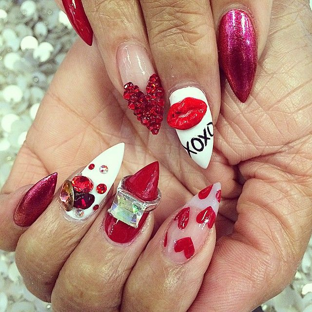 Instagram Post By Laque Nail Bar Laquenailbar In 2018 Get
