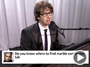 Josh Groban sings The Best of Kanye West's Tweets. How is this guy so adorably awesome?