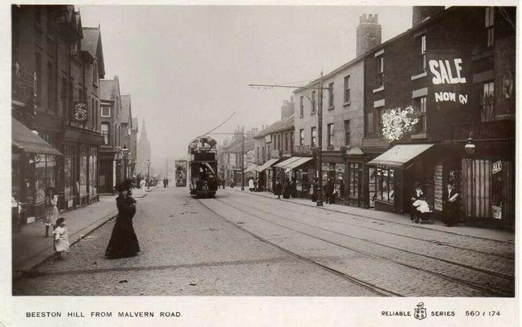 Beeston Hill Leeds