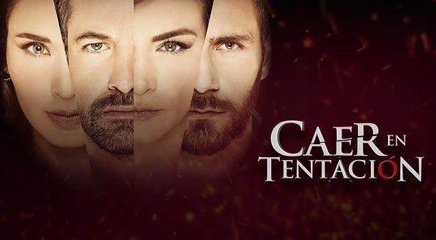 Caer en tentación es una telenovela mexicana producida por Giselle González para Televisa y transmitida por Las Estrellas en 2017. Es una a...