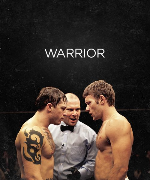 """Warrior"" is the story of a father and his two sons, each estranged from one another, as they confront the past and battle to sort out their unforgiveness and anger."
