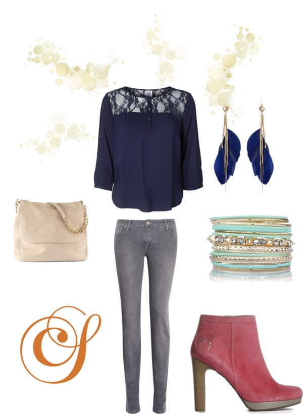 """""""Outfit weekend"""" by colettesol on Polyvore"""