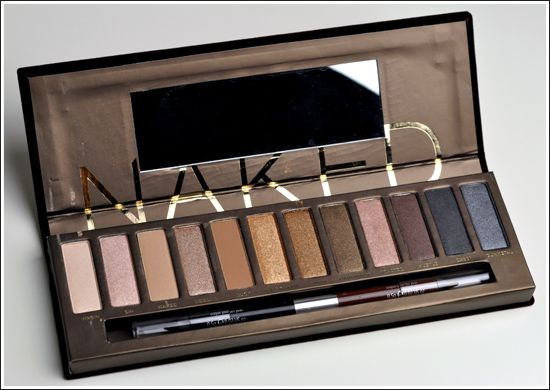 Naked 1 - Urban Decay